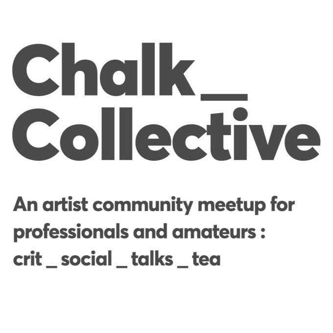 Chalk_Collective poster