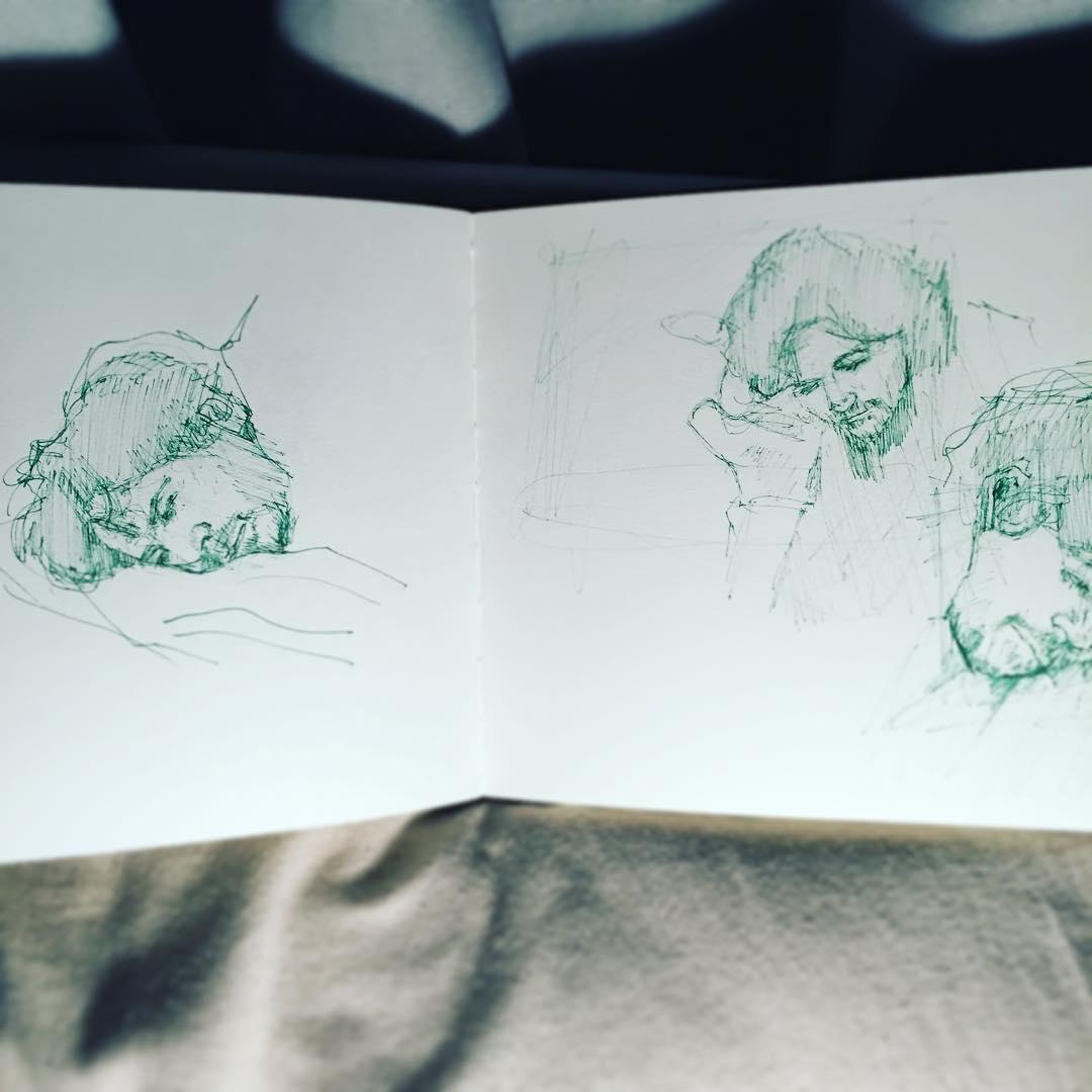 green peter