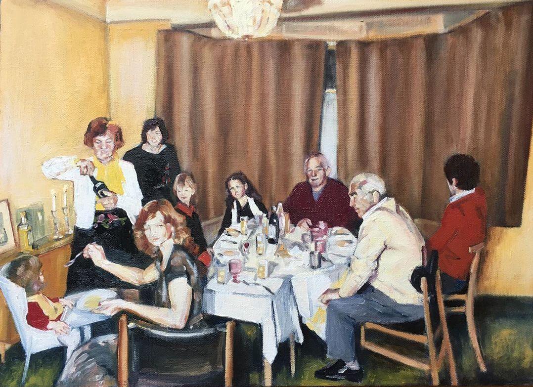 Friday Night Dinner, 1982
